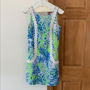 Size 6 Lilly Pulitzer Dress